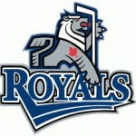 Royals Hockey Logo