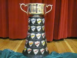 trophy CIS