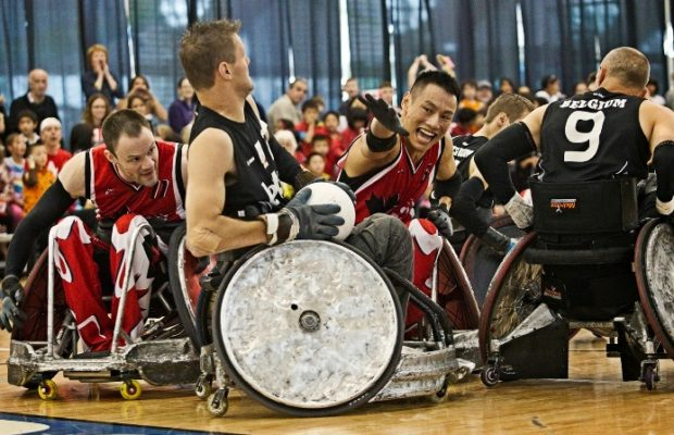 2016 wheelchair rugby 7 countries sportswave ca