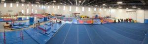 Delta Gymnastics