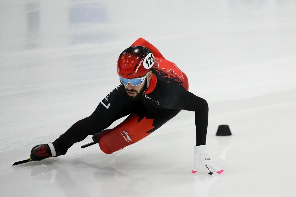 SpeedSkating Gaining Popularity